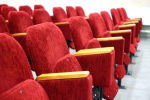 Кинотеатры сети «Москино» продолжат ремонтировать в 2021 году. Фото: pixabay.com