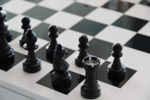 Финал по шахматам состоится на платформе Плехановского университета. Фото: pixabay.com