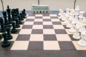 Соревнования проводились по правилам международной шахматной федерации. Фото: mos.ru