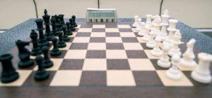 Турнир по шахматам состоится в рамках Плехановской лиги. Фото: mos.ru