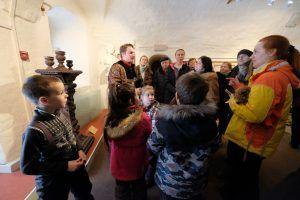 Экскурсию «Колумб Замоскворечья» проведут в Доме-музее Александра Островского. Фото: архив, «Вечерняя Москва»
