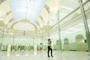 Университет имени Плеханова впервые вошел в престижный международный рейтинг. Фото: архив, «Вечерняя Москва»