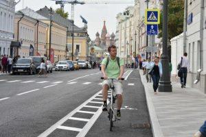 За улицу Большая Ордынка предложили проголосовать на портале «Активный гражданин». Фото: архив, «Вечерняя Москва»