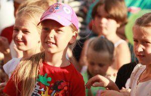 Молодежная палата района пригласила жителей на праздник. Фото: Наталия Нечаева, «Вечерняя Москва»