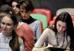Тематическая лекция о космонавтах состоится в Первой научно-популярной библиотеке. Фото: официальный сайт мэра Москвы