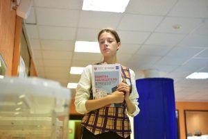 Иностранные наблюдатели убедились в транспарентности выборов мэра Москвы. Фото: Пелагия Замятина, «Вечерняя Москва»