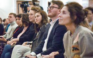 Круглый стол состоится в районном колледже малого бизнеса №4. Фото: официальный сайт мэра Москвы