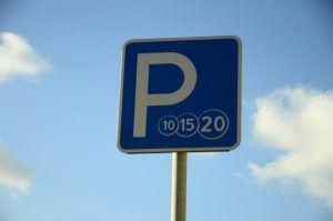 Доступ к платным парковкам на Большой Татарской улице будет ограничен. Фото: Анна Быкова