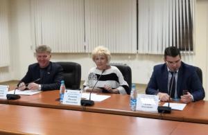 Наталья Романова проведет встречу с населением 16 января. Фото: Мария Иванова