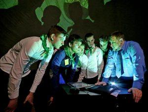 В научно-популярной библиотеке состоится лекция о первом отечественном спутнике. Фото: Владимир Смоляков, «Вечерняя Москва»
