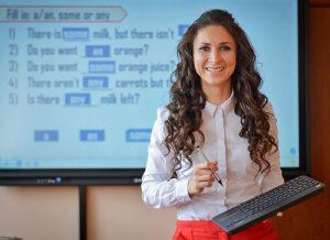 Онлайн мастер-класс для школьников организуют в Экономическом университете. Фото: архив, «Вечерняя Москва»