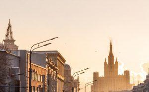 Россияне предложили культурные площадки района для маршрутов проекта «Московский экскурсовод». Фото: Пелагия Замятина, «Вечерняя Москва»