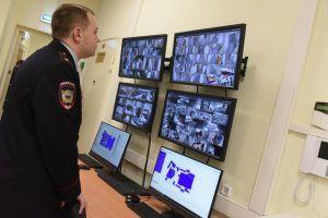 """Примерно 20 современных отделов полиции построят в столице. Фото: Владимир Новиков, """"Вечерняя Москва"""""""