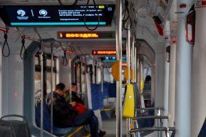 Более 100 километров рельсов в столичном метро обновят за этот год. Фото: Анна Быкова