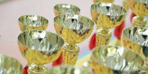 Проректор Плехановского университета поздравила спортсменов. Фото: официальный сайт мэра Москвы