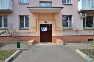 Более десяти подъездов отремонтируют в жилых домах. Фото: Анна Быкова