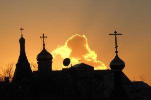 Религиозную лекцию прочитают в университете района. Фото: Павел Волков, «Вечерняя Москва»