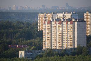 Все больше москвичей преобретают жилье в Новой Москве. Фото: Александр Кожохин, «Вечерняя Москва»