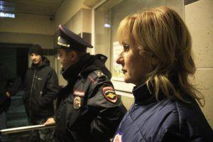 Рейд по хостелам прошел в районе. Фото: Павел Волков, «Вечерняя Москва»