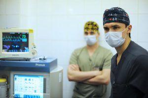 Дни открытых дверей пройдут в медицинских учреждениях района. Фото: Светлана Колоскова, «Вечерняя Москва»