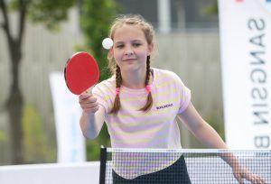 Крупнейший в Европе теннисный клуб откроют в «Лужниках». Фото: архив, «Вечерняя Москва»