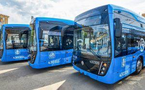 Инновационный транспорт стал популярным у москвичей. Фото: сайт мэра Москвы