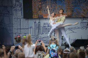 Регистрация на участие в акции «Ночь театров» скоро откроется. Фото: архив, «Вечерняя Москва»