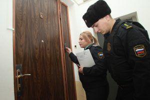 Специалисты проверили наличие хостелов в жилых домах в Центральном округе. Фото: Наталия Нечаева, «Вечерняя Москва»