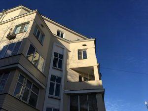 Работы по капитальному ремонту проведут в жилом доме района. Фото: Анна Быкова