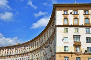 Проверку жилых домов проведут на территории района ко Дню народного единства. Фото: Анна Быкова