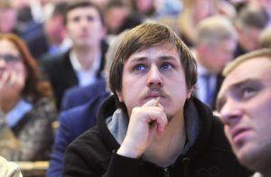 Лекцию прочтут в районном университете. Фото: сайт мэра Москвы