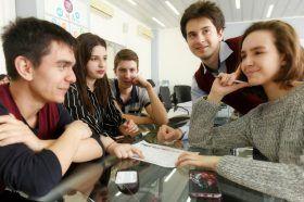 Уроки по безопасности в интернете провели в школе №627. Фото: Александр Кожохин, «Вечерняя Москва»