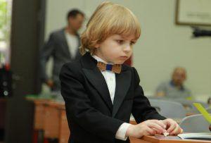 Музыкальный фестиваль состоялся в районной школе. Фото: Наталия Нечаева, «Вечерняя Москва»