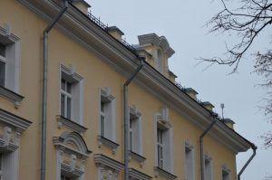 Проверку отселенных домов осуществили в районе. Фото: Анна Быкова