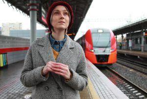 Число пассажиров на МЦК на новогодних праздниках составило более 1,7 миллиона. Фото: Наталия Нечаева, «Вечерняя Москва»