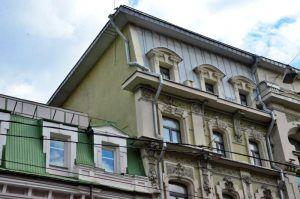 Здания в районе проверили на предмет соблюдения правил безопасности. Фото: Анна Быкова