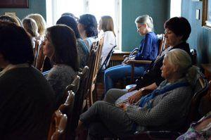 Лекцию проведут в филиале «Замоскворечье». Фото: Анна Быкова