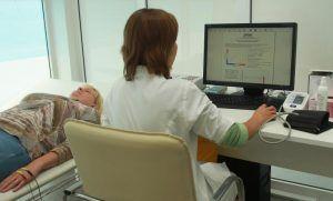В Москве поддерживаются все важнейшие тренды развития здравоохранения. Фото: Наталия Нечаева, «Вечерняя Москва»