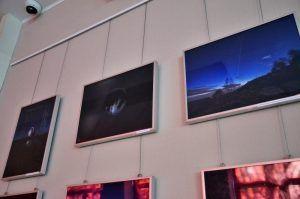 Работы студентки Школы дизайна Высшей школы экономики представили на международной выставке. Фото: Анна Быкова
