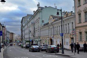 Пешеходную прогулку проведут сотрудники библиотеки №13. Фото: Анна Быкова