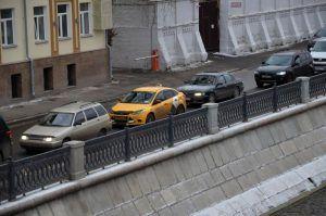 Движение на некоторых улицах района временно ограничат. Фото: Анна Быкова