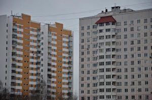 Стоимость жилья в Москве и Московской области повысилась после запуска МЦД. Фото: Анна Быкова