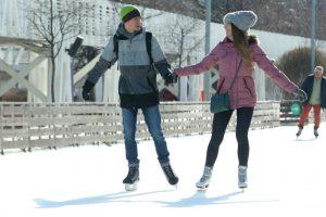 Мероприятие на льду для москвичей проведут в Молжаниновском районе. Фото: Алексей Орлов, «Вечерняя Москва»