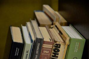 Тему конфликтов обсудят в библиотеке №14. Фото: Анна Быкова