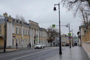 Сотрудники библиотеки №13 проведут прогулку по району. Фото: Анна Быкова