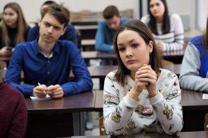 Бесплатные онлайн-курсы по истории искусств проведут в одном из университетов района. Фото: Денис Кондратьев