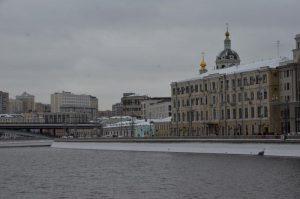 Раушскую набережную благоустроят в районе. Фото: Анна Быкова