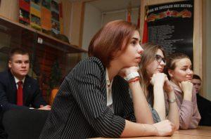 Литературная лекция пройдет в Музее Сергея Есенина. Фото: Наталия Нечаева, «Вечерняя Москва»