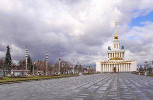 В Москве ввели дополнительные ограничения на передвижение граждан. Фото: сайт мэра Москвы