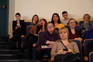 Научно-популярная лекция пройдет в отделе «Научка» библиотеки №14. Фото: Денис Кондратьев
